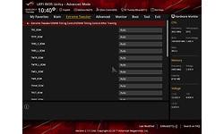 Asus RoG Crosshair VI Hero