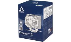 Arctic Freezer 12