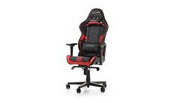 DXRacer Racing Pro Gaming Chair Black/Red
