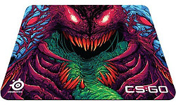 SteelSeries QcK+ CS:GO Hyperbeast