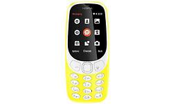 Nokia 3310 2G Yellow