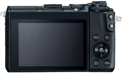 Canon Eos M6 18-150 kit Black