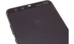 Huawei P10 Plus 128GB Black
