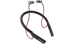 Sennheiser Momentum In-Ear Wireless Black