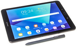 "Samsung Galaxy Tab S3 9.7"" 32GB Black"