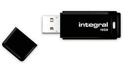 Integral 16GB Black