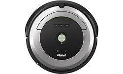 iRobot Roomba 680 Silver/Black