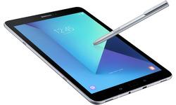"""Samsung Galaxy Tab S3 9.7"""" 4G 32GB Silver"""