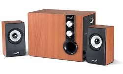 Genius SW-HF2.1 1205 Wood