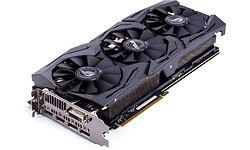 Asus GeForce GTX 1080 Ti Strix OC 11GB