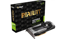Palit GeForce GTX 1080 Ti Founders Edition 11GB