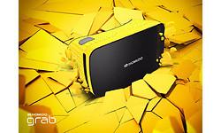 Homido Grab Yellow