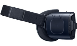 Samsung New Gear VR Blue/Back