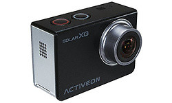 Activeon Solar XG Black