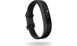 Fitbit Alta HR Special Edition Large Black