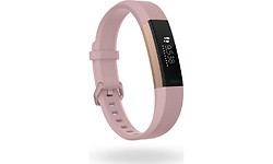 Fitbit Alta HR Special Edition Large Pink