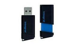 Integral Memory Pulse 16GB Blue