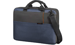 "Samsonite Qibyte 15.6"" Blue"