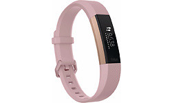 Fitbit Alta HR Special Edition Small Pink