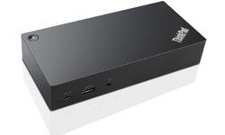 Lenovo ThinkPad USB-C Dock (40A90090EU)