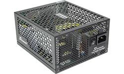Seasonic Prime Titanium 600W Fanless