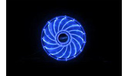 Akasa Vegas LED Blue 120mm