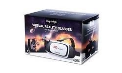 Wonky Monkey 3D VR Glasses