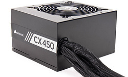 Corsair CX450 v2