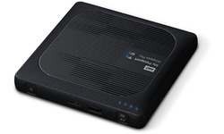Western Digital My Passport Wireless Pro 1TB Black