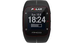 Polar M400 HR Black