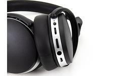 Sennheiser HD 4.50 BTNC Wireless, Over-Ear Black