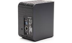 Western Digital MyCloud EX2 Ultra 1TB