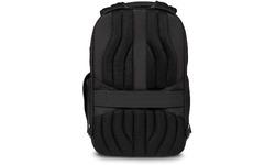 Targus Mobile VIP 15.6 Backpack Black