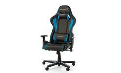 DXRacer Formula Gaming Chair Black/Blue (OH/FH08/NB)