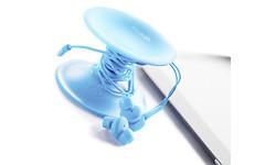 Boompods Earbuds MFi Blue