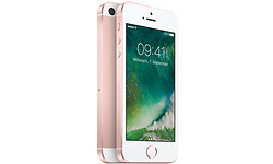 Apple iPhone SE 32GB Pink
