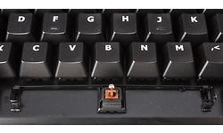 Kingston HyperX Alloy FPS MX Brown Black (US)