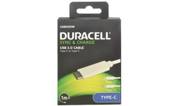 Duracell USB5030W