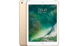 Apple iPad 2017 WiFi + Cellular 32GB Gold
