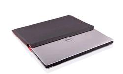 "Dell Premier Sleeve M 15"" Black/Red"