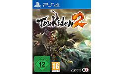 Toukiden 2 (PlayStation 4)