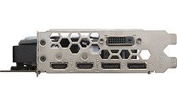 MSI GeForce GTX 1080 Ti Armor OC 11GB