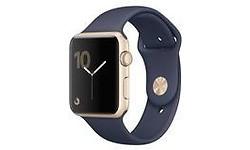Apple Watch Series 1 42mm Gold Alu Case
