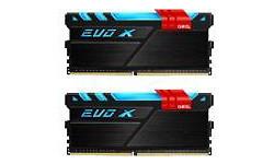 Geil Evo X RGB 32GB DDR4-3000 CL15 kit