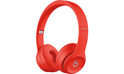 Beats Beats by Dr. Dre Solo3 Wireless On-Ear Red