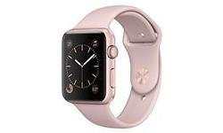 Apple Watch Series 2 42mm Rose Gold Alu