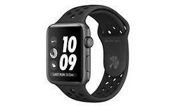 Apple Watch Nike+ 42mm Space Grey Alu Case