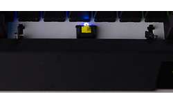 Razer BlackWidow Chroma V2 Yellow