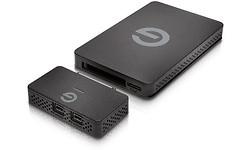 G-Technology G-Drive 0G04412 Black