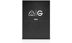 G-Technology Atomos Master Caddy 4K 1TB Black